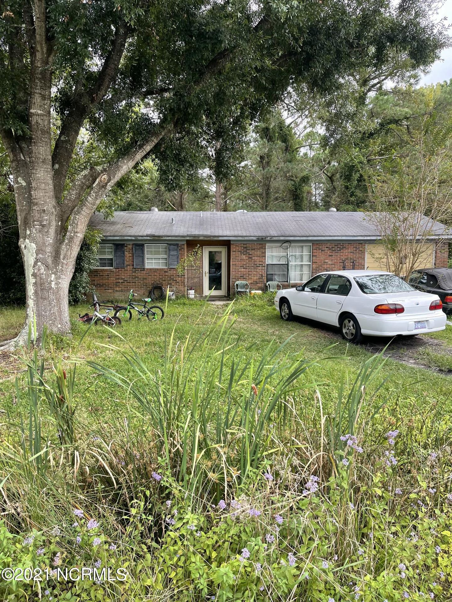 Photo of 4681 Clearview Drive SE, Southport, NC 28461 (MLS # 100295755)