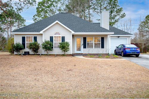 Photo of 3345 Brucemont Drive, Wilmington, NC 28405 (MLS # 100258756)
