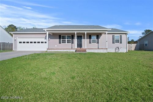 Photo of 302 N Grazing Court, Sneads Ferry, NC 28460 (MLS # 100264756)