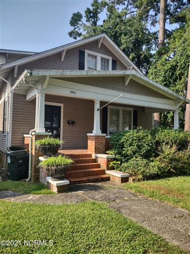 Photo of 1811 Spencer Avenue, New Bern, NC 28560 (MLS # 100283756)