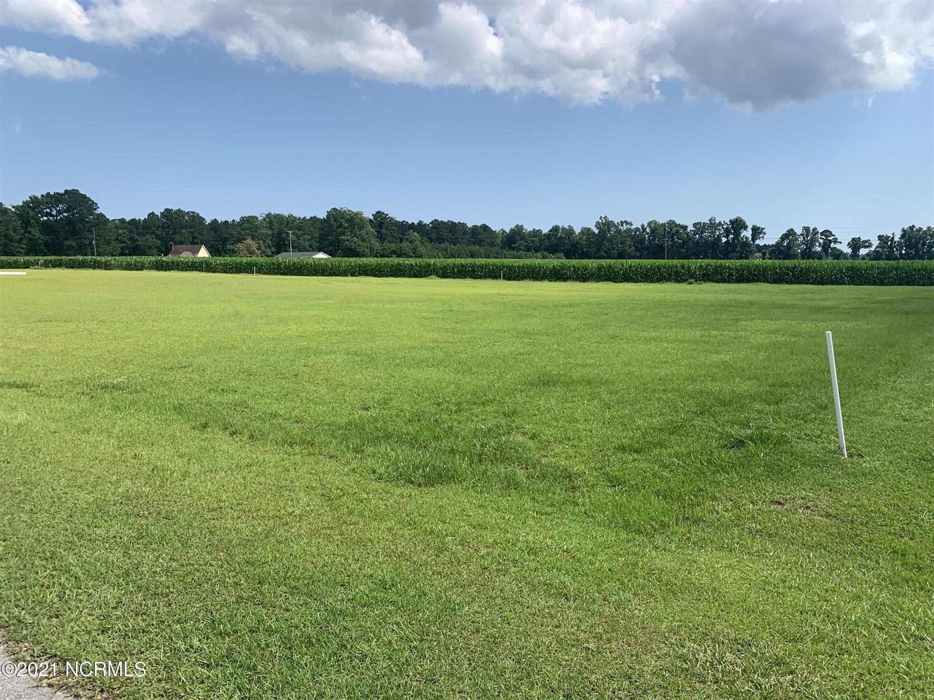 Photo of 105 Magnolia Drive, Stella, NC 28582 (MLS # 100277756)