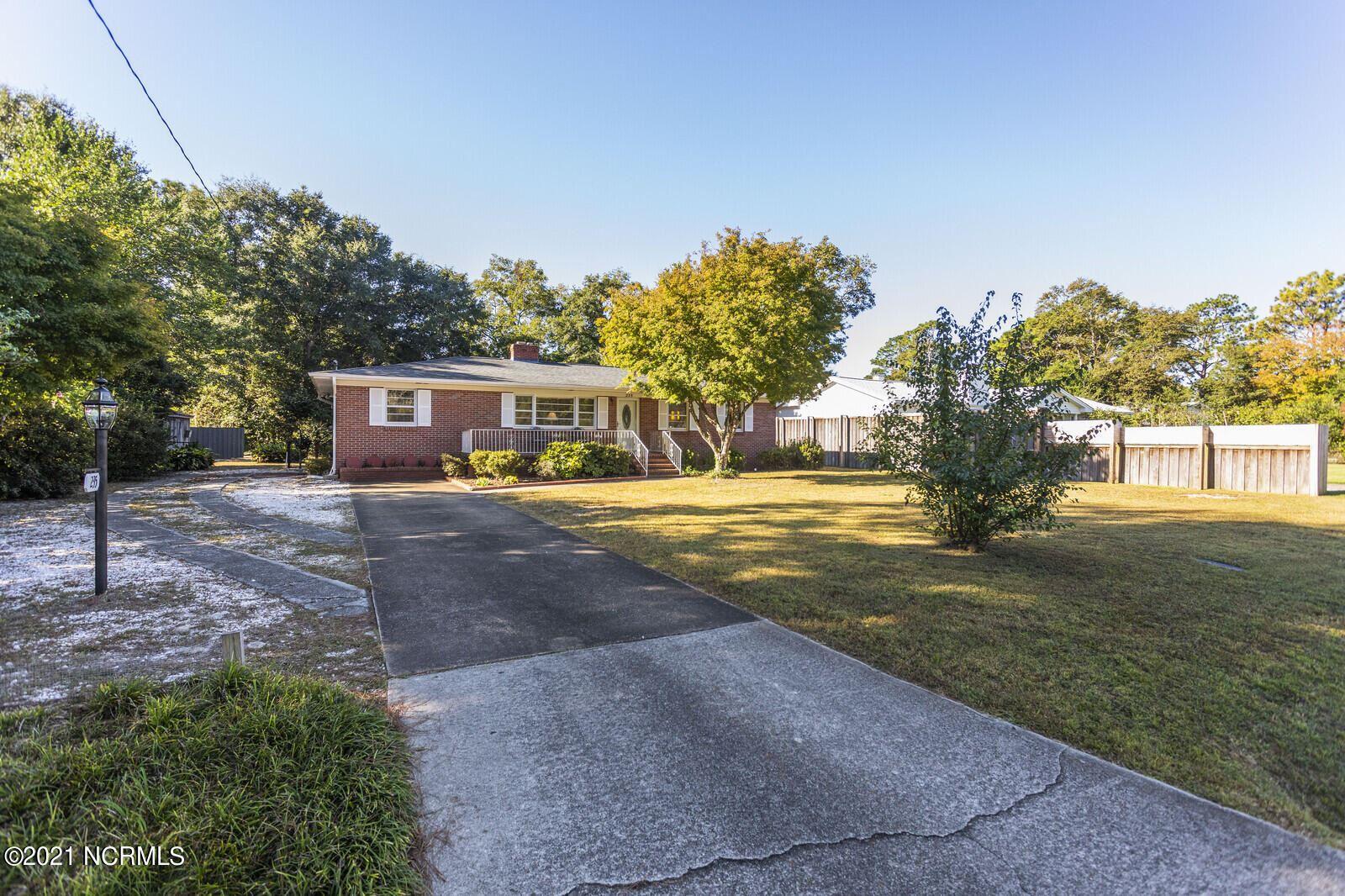 Photo of 235 Huntington Road, Wilmington, NC 28403 (MLS # 100295756)