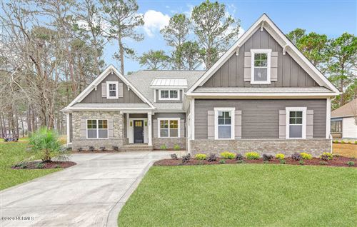 Photo of 149 Clubhouse Road Road, Sunset Beach, NC 28468 (MLS # 100180757)