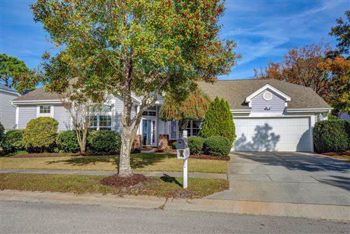Photo of 3907 Scots Place E, Wilmington, NC 28412 (MLS # 100194757)