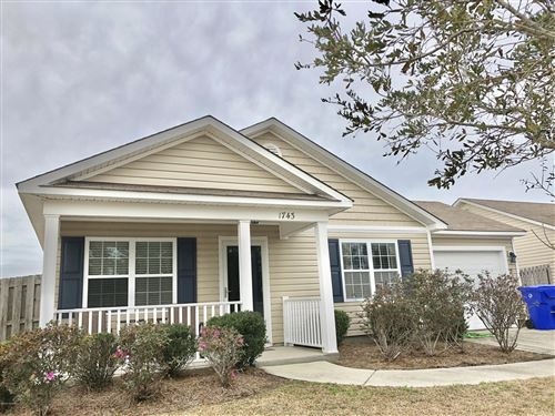 Photo of 1743 Provincial Drive, Leland, NC 28451 (MLS # 100205757)