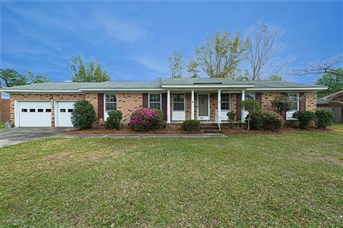 Photo of 3235 Chalmers Drive, Wilmington, NC 28409 (MLS # 100211757)