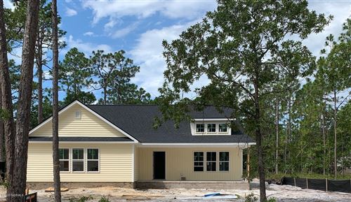 Photo of 1083 Nicklaus Road, Boiling Spring Lakes, NC 28461 (MLS # 100215757)