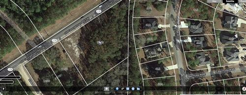 Photo of 8987 Old Georgetown Road SW, Sunset Beach, NC 28468 (MLS # 100225757)