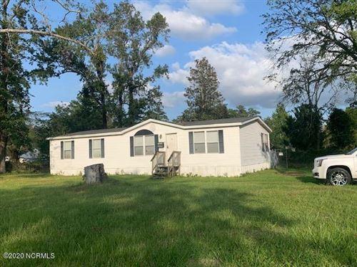 Photo of 2 Wardola Drive, Jacksonville, NC 28540 (MLS # 100237757)