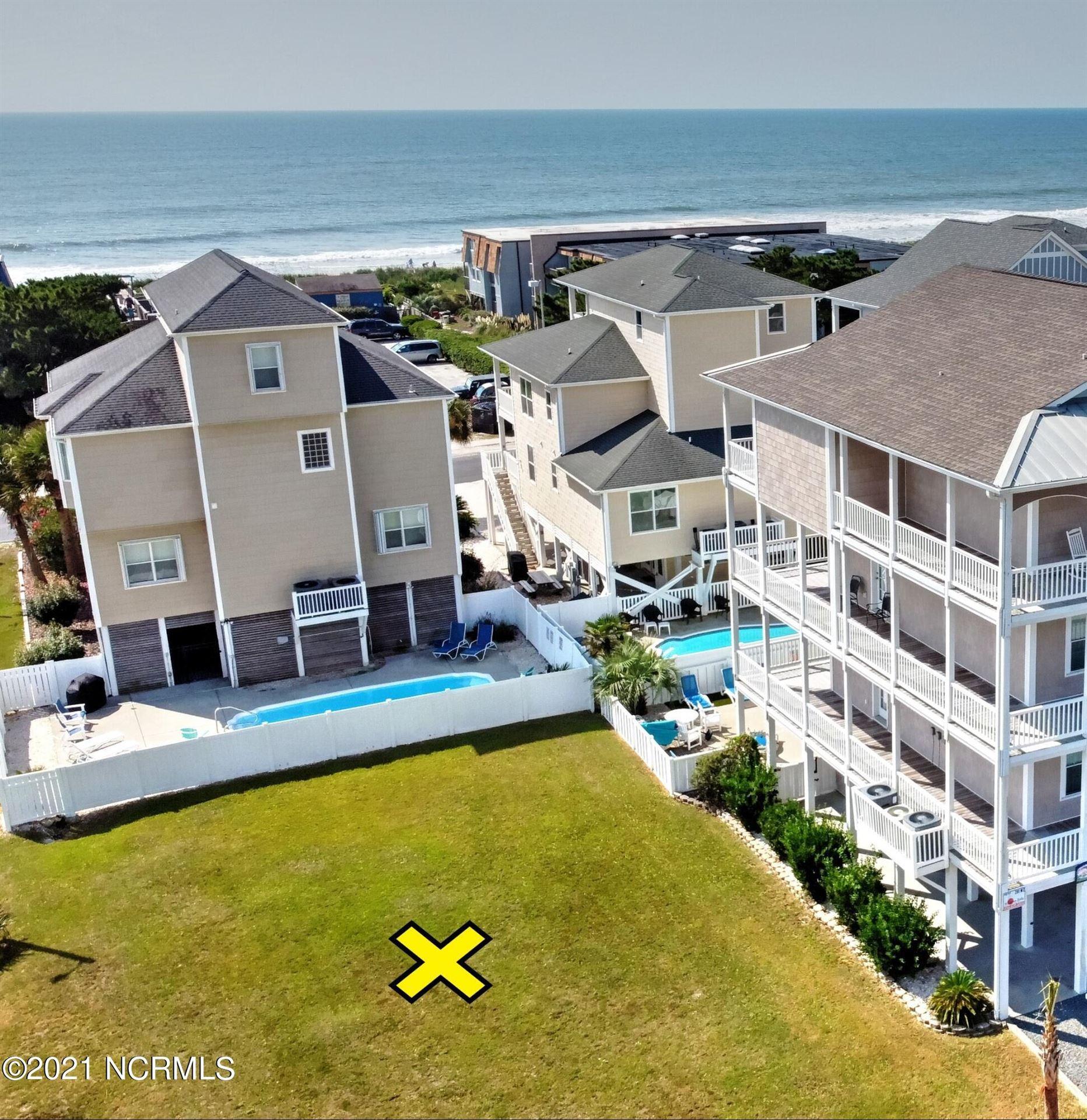Photo of 279 W Second Street, Ocean Isle Beach, NC 28469 (MLS # 100290757)