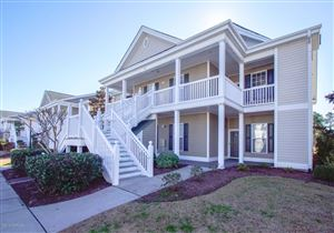 Photo of 976 Great Egret Circle SW #35d, Sunset Beach, NC 28468 (MLS # 100146758)