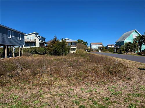 Photo of 312 Brunswick Avenue W, Holden Beach, NC 28462 (MLS # 100205758)