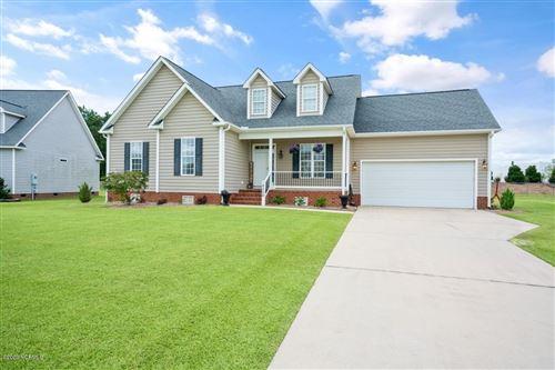 Photo of 4304 Brookfield Drive NW, Wilson, NC 27893 (MLS # 100237758)