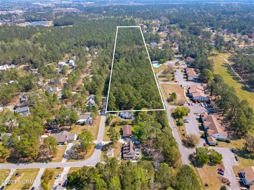 Photo of 15.67acres Brightleaf Street, Shallotte, NC 28470 (MLS # 100266758)
