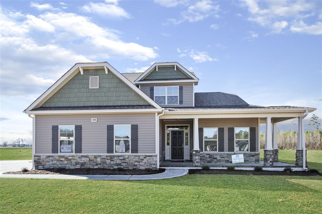 Photo for 3778 Stanley Road, Winterville, NC 28590 (MLS # 100128758)