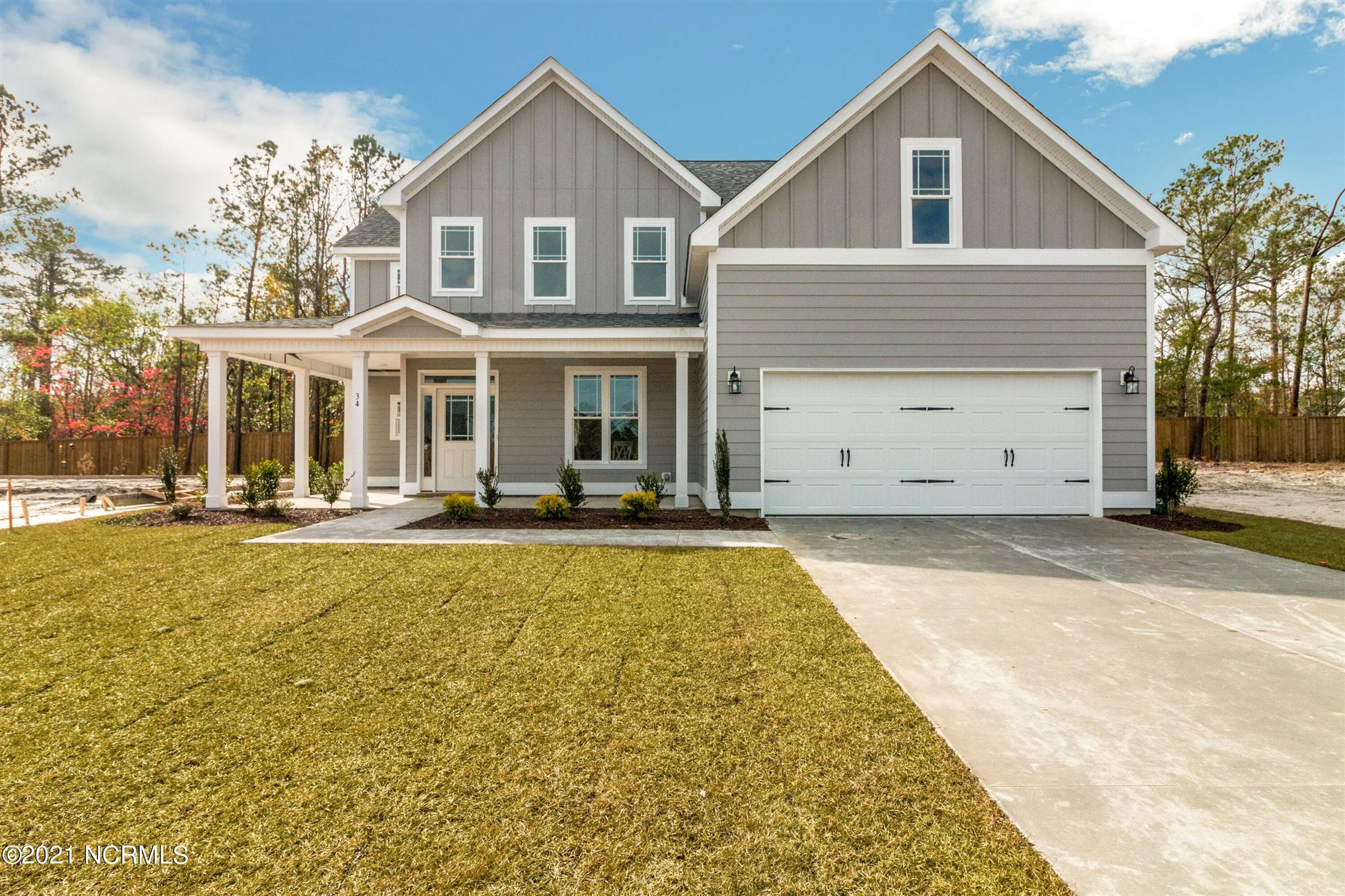 Photo of 000 Southwest Plantation Drive #Lot 99, Jacksonville, NC 28540 (MLS # 100231758)