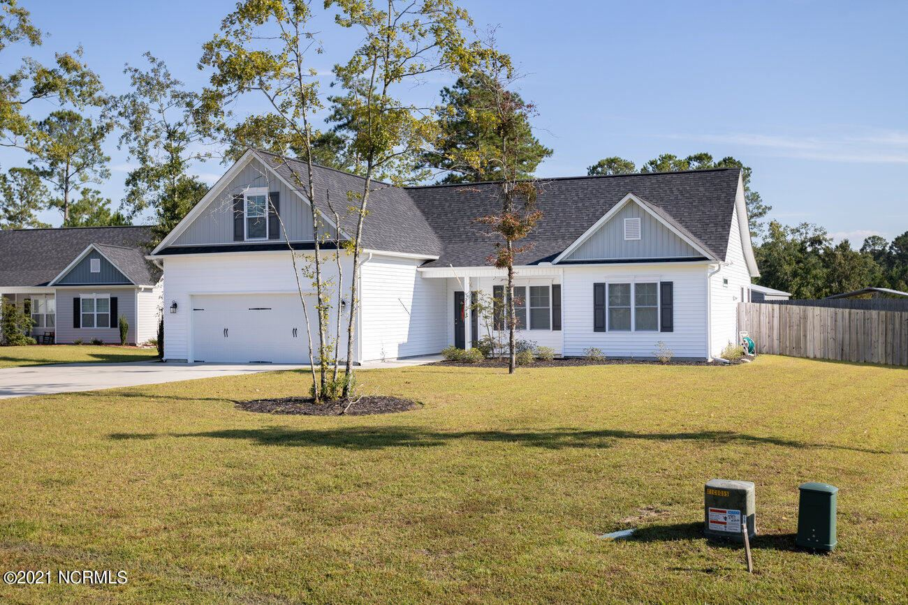 Photo of 217 Bronze Drive, Rocky Point, NC 28457 (MLS # 100292758)