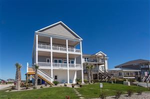 Photo of 1201 N Shore Drive, Surf City, NC 28445 (MLS # 100161759)