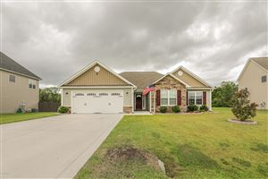 Photo of 121 Prelude Drive, Richlands, NC 28574 (MLS # 100179759)