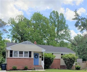 Photo of 1018 River Street, Jacksonville, NC 28540 (MLS # 100181759)