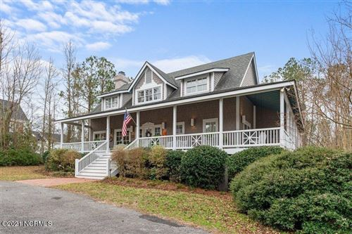 Photo of 248 Grovediere Lane, Hampstead, NC 28443 (MLS # 100252759)