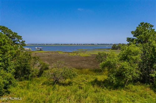 Photo of Lot 11 Topsail Watch Drive, Hampstead, NC 28443 (MLS # 100253759)