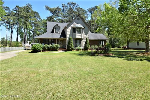 Photo of 741 Maple Ridge Road, Greenville, NC 27858 (MLS # 100266759)