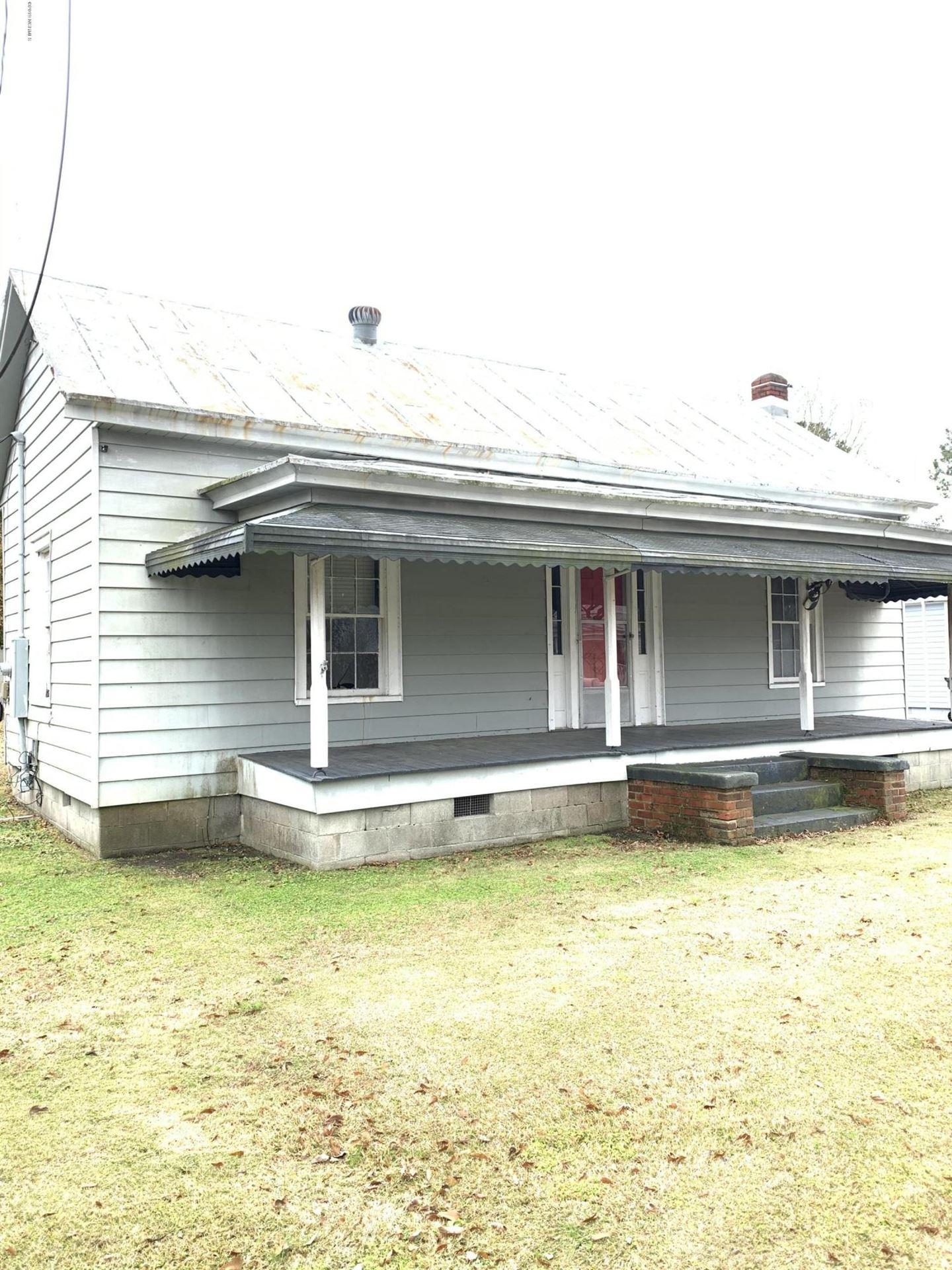 407 College Street, Vanceboro, NC 28586 - #: 100197759