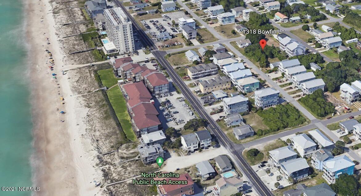 Photo of 1318 Bowfin Lane, Carolina Beach, NC 28428 (MLS # 100286759)