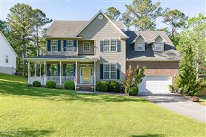 Photo of 174 Dockside Drive, Jacksonville, NC 28546 (MLS # 100164760)