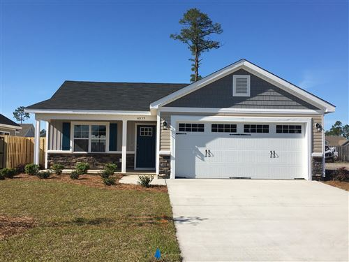 Photo of 4039 Ironstone Court, Leland, NC 28451 (MLS # 100177760)