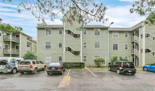 Photo of 4210 Wilshire Boulevard #201b, Wilmington, NC 28403 (MLS # 100193760)