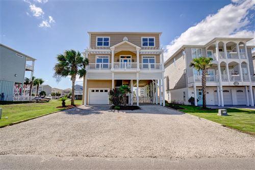 Photo of 19 Lee Street, Ocean Isle Beach, NC 28469 (MLS # 100237760)