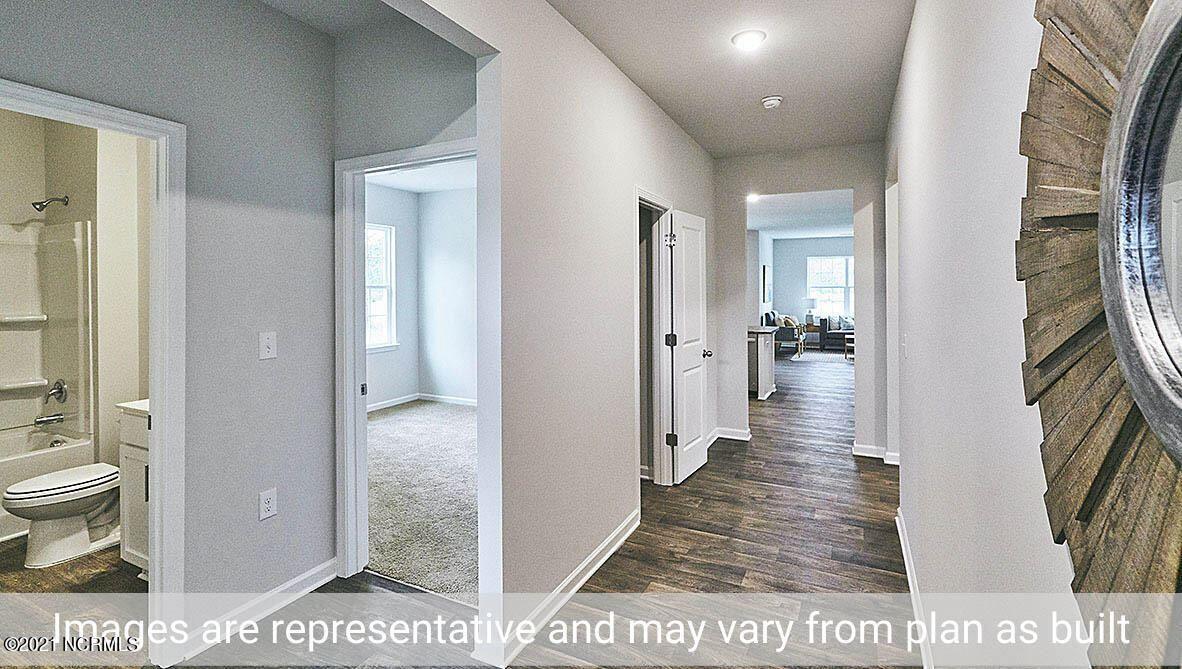 Photo of 4548 Sandstone Drive, Greenville, NC 27858 (MLS # 100282760)