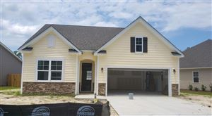 Photo of 823 Barbon Beck Lane SE #Lot 3327, Leland, NC 28451 (MLS # 100149761)