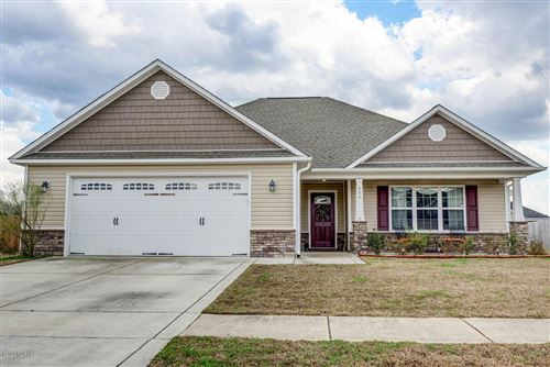 Photo of 406 Pewter Court, Jacksonville, NC 28546 (MLS # 100208761)