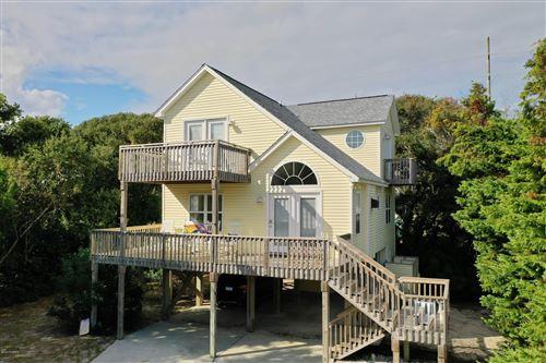 Photo of 5714 Beach View Lane, Emerald Isle, NC 28594 (MLS # 100242761)