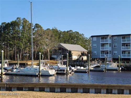 Photo of 5400 E Yacht Drive #Apt C7, Oak Island, NC 28465 (MLS # 100258761)