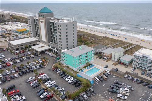 Photo of 102 S Carolina Beach Avenue #A6, Carolina Beach, NC 28428 (MLS # 100274761)