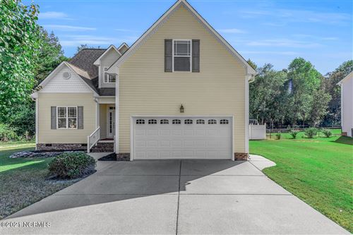 Photo of 134 Blessed Lane, Angier, NC 27501 (MLS # 100293761)