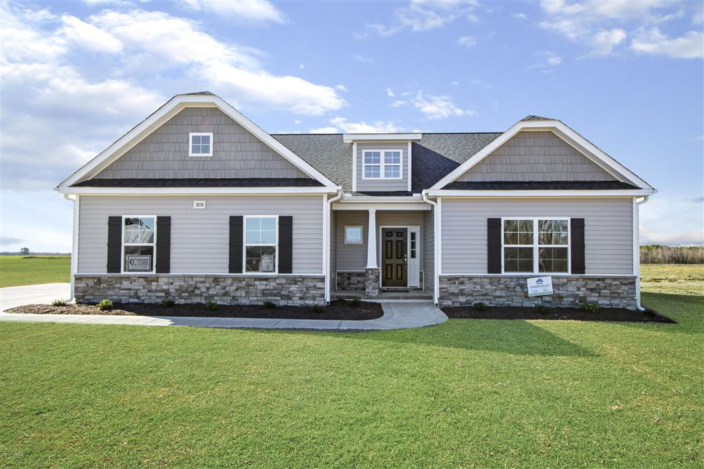 Photo for 3858 Stanley Road, Winterville, NC 28590 (MLS # 100128761)