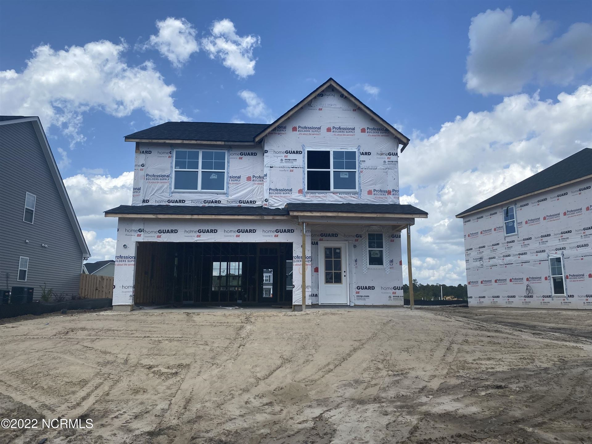 Photo for 7865 Waterwillow Drive, Leland, NC 28451 (MLS # 100281761)