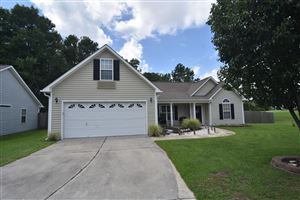 Photo of 124 Sellhorn Boulevard, New Bern, NC 28562 (MLS # 100175762)