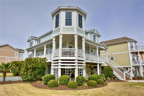Photo of 125 Ferry Road, Holden Beach, NC 28462 (MLS # 100210762)
