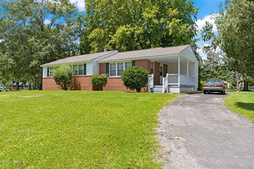 Photo of 504 Cherokee Drive, Jacksonville, NC 28540 (MLS # 100228762)