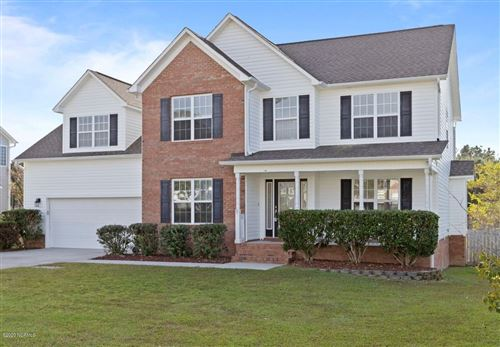 Photo of 237 Rutherford Way, Jacksonville, NC 28540 (MLS # 100242762)