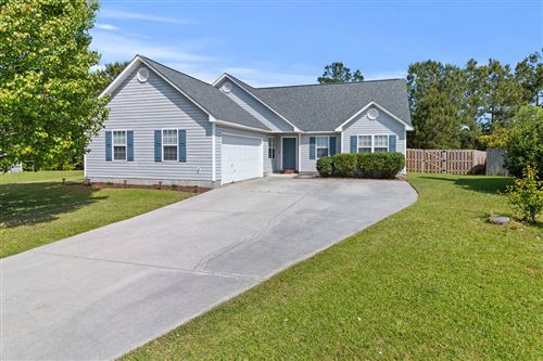 Photo of 113 Chestnut Court, Jacksonville, NC 28546 (MLS # 100268762)