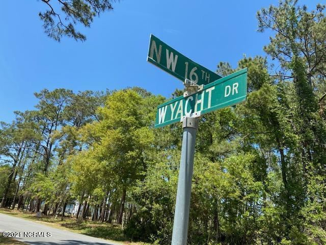 Photo for 138 NW 16 Street, Oak Island, NC 28465 (MLS # 100267762)