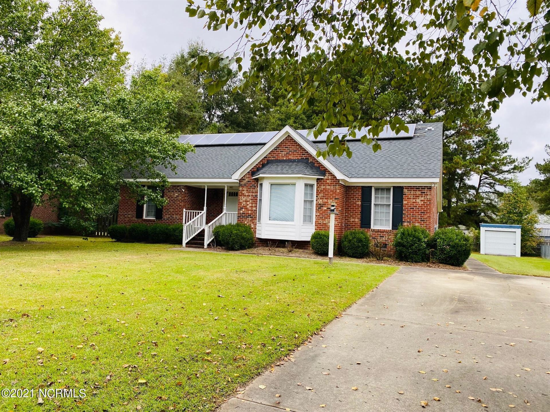 Photo of 551 Chaucer, Winterville, NC 28590 (MLS # 100295762)