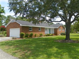 Photo of 102 Sound View Drive N, Hampstead, NC 28443 (MLS # 100173763)